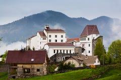 Hotell Dracula Arkivbilder