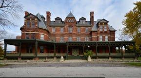 Hotell Florence Arkivbild
