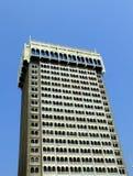 Hotell i Colaba, Mumbai, Indien Arkivfoto