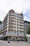 hotell macao Royaltyfri Bild