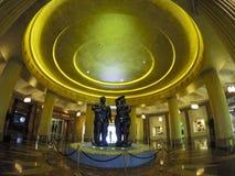 Hotell Michael Royaltyfri Foto