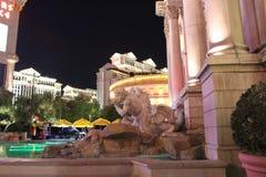 Hotell Venecian Arkivfoton
