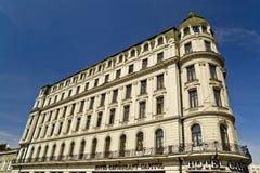 HotellCapitol Royaltyfri Fotografi