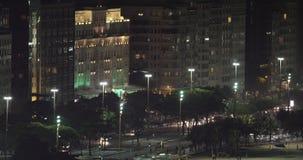 HotellCopacabana slott stock video