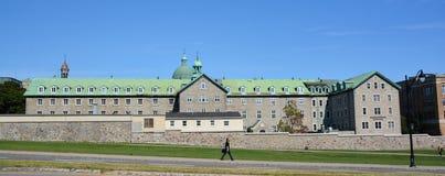 Hotellet-Dieu de Montreal Fotografering för Bildbyråer