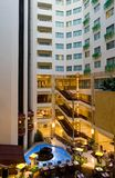 hotellinterior fotografering för bildbyråer