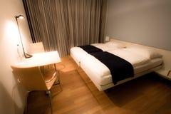 hotellinteriorstandart Arkivfoton