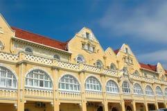 hotelllyx Arkivfoto