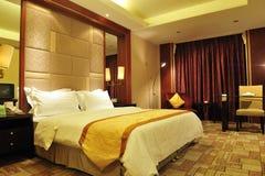 hotelllyxlokal Royaltyfri Foto
