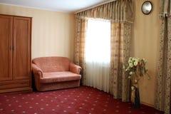 Hotellrum Fotografering för Bildbyråer