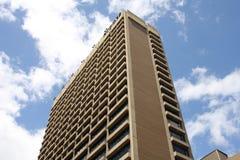 hotellrydges Royaltyfri Fotografi