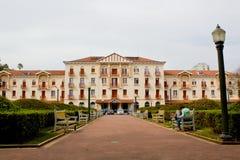 Hotellslott Arkivfoton