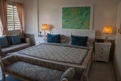 Hotellsovrum Royaltyfria Foton