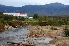 hotelowa góra Washington Zdjęcie Royalty Free