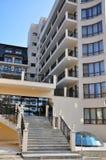 hotelowi schodki Obraz Stock