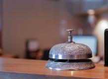 Hotelowy Bell Fotografia Royalty Free