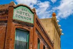 Hotelowy Connor Jerome Fotografia Royalty Free