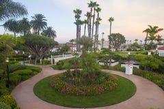 Hotelowy Del Coronado Zdjęcia Stock