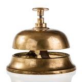 Hotelowy dzwon zdjęcia stock