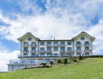 Hotelowy Honegg Buergenstock Szwajcaria Zdjęcia Royalty Free