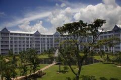 hotelowy Jamaica Zdjęcie Stock
