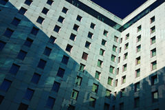 hotelowy kempinski Obrazy Stock