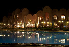 hotelowy luksus Zdjęcia Stock