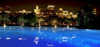 hotelowy luksus Zdjęcie Stock