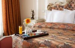 hotelowy luksusowy pokój Zdjęcie Stock