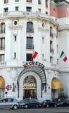 Hotelowy Negresco 1 - Ładny Obraz Royalty Free