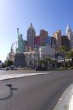 hotelowy newyork Obrazy Royalty Free
