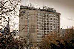 Hotelowy Orbis Polonez Zdjęcie Royalty Free