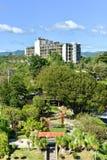 Hotelowy Ponce Międzykontynentalny Obraz Stock