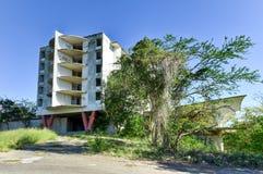 Hotelowy Ponce Międzykontynentalny Zdjęcie Royalty Free