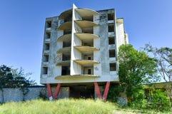 Hotelowy Ponce Międzykontynentalny Zdjęcie Stock