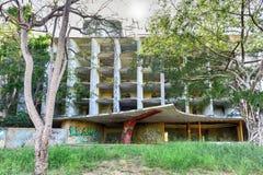 Hotelowy Ponce Międzykontynentalny Obraz Royalty Free