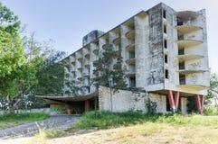 Hotelowy Ponce Międzykontynentalny Fotografia Stock
