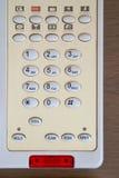 Hotelowy telefon Zdjęcia Royalty Free