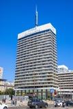 Hotelowy Torre Catalunya w Barcelona Fotografia Stock