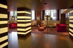 hotelowy wnętrze obraz royalty free