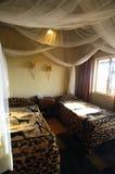 hotelowy wnętrze Zdjęcie Royalty Free