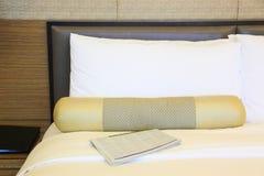Hotelroom Foto de archivo libre de regalías