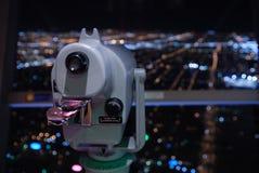 Hotels in Vegas Stockfoto