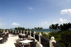 Hotels voor een Vakantie Royalty-vrije Stock Fotografie