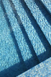 HotelSwimmingpool 05 Stockbilder
