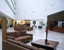 Hotelvorhalle