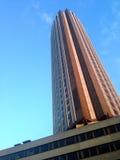 Hotelwolkenkratzer Lizenzfreie Stockfotos