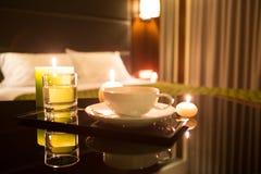 Hotelzaal Stock Foto's