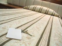 Hotelzimmer - 1 Lizenzfreies Stockfoto