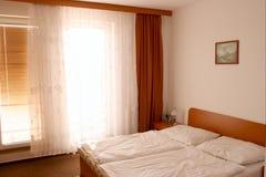 Hotelzimmer Stockbilder
